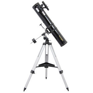 Telescopio Omegon 114/900 EQ1
