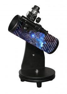 Telescopio SkyWatcher Dob76 AIA2009