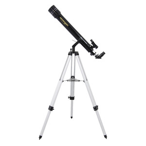 Telescopio Omegon 70/700 AZ2