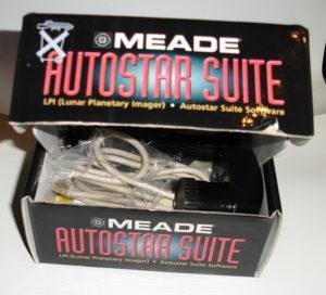 Meade Autostar Suite Kit