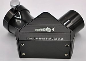 diagonal dieléctrica canadian 1.25″ usada