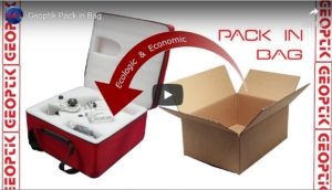 Saco GEOPTIK Pack in Bag para SW AZEQ5