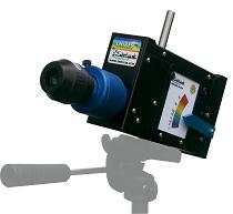 Espectroscópio Shelyak Lhires Lite