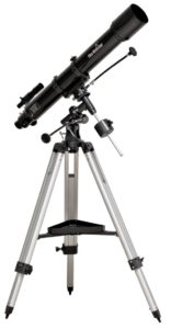 Telescopio SkyWatcher 90/900 EQ2