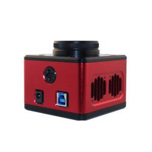 câmara ATIK ACIS 7.1