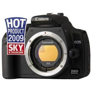 Clip Astronomik CLS CCD para Canon EOS