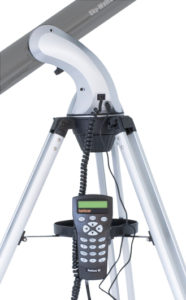 Telescopio SkyWatcher 70/700 AZ GOTO