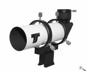 Buscador TSoptics 9×50 angulo recto