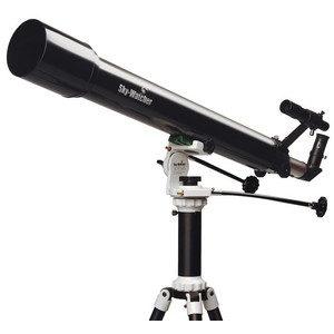 Telescopio SkyWatcher 90/900 AZ pronto