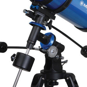 Telescopio Meade Polaris 130 EQ