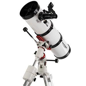 Telescopio Omegon 130/650 EQ320 Advanced