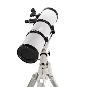 Telescopio Omegon 150/750 EQ320 Advanced