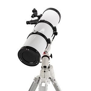 Telescopio Omegon 150/750 EQ320 Advanced