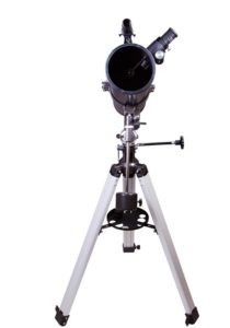 Telescopio Levenhuk Skyline PLUS 120S